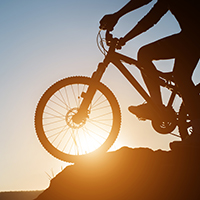 אופני הרים ביצרון א-ג
