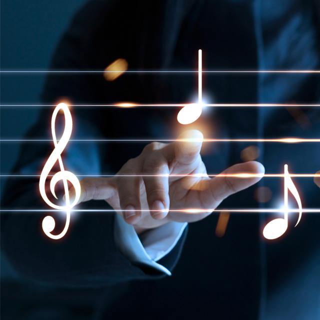 מוזיקה- בניהול עמית פרידמן
