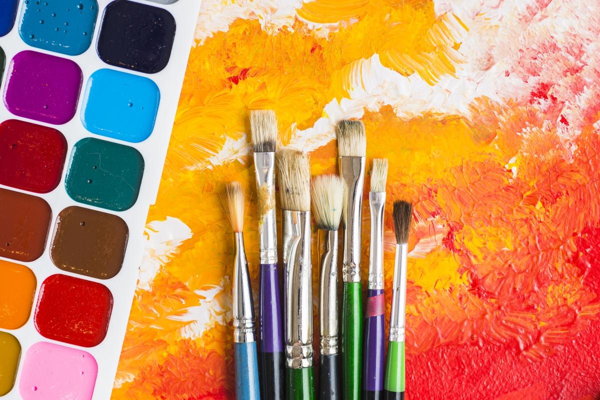 יצירה ואומנות