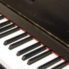 """פסנתר כריסטינה 45 ד"""""""