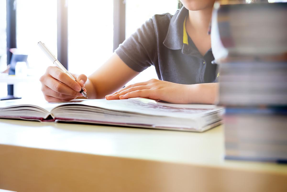 לימודים והעשרה