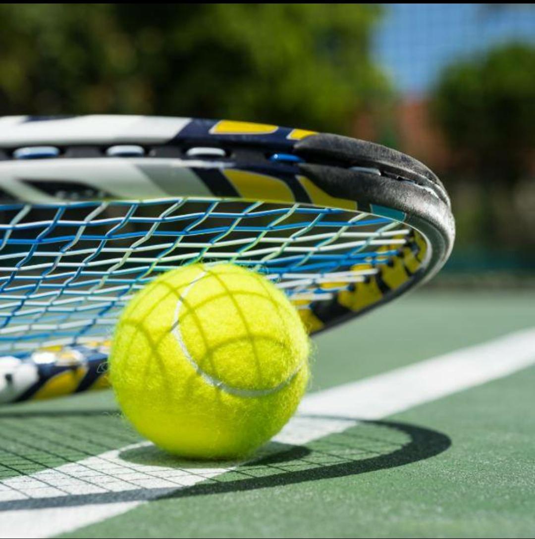 טניס שדה עזר מבוגרים יום א