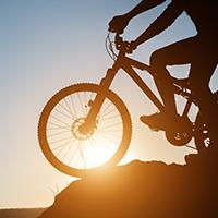 אופני הרים באר טוביה א-ג