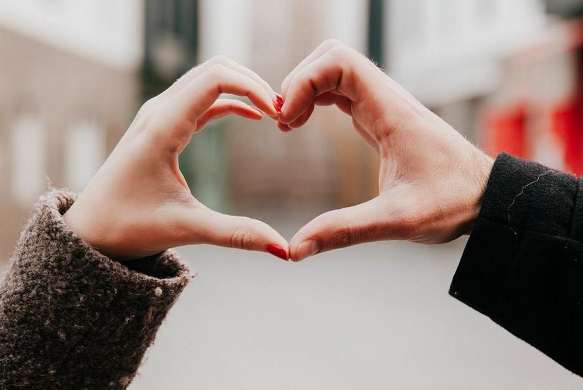 יחסים זוגיות ופיתוח אישי